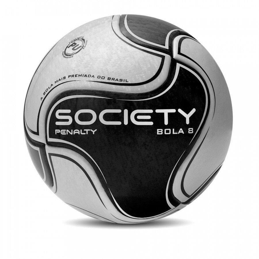 Bola de Society Penalty 8